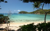 paradies whitsundays